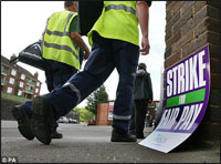 Council workers in Southampton to strike over sackings