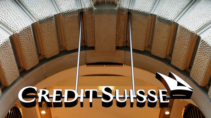 Credit Suisse allows bankers to take Friday night off to improve work-life balance