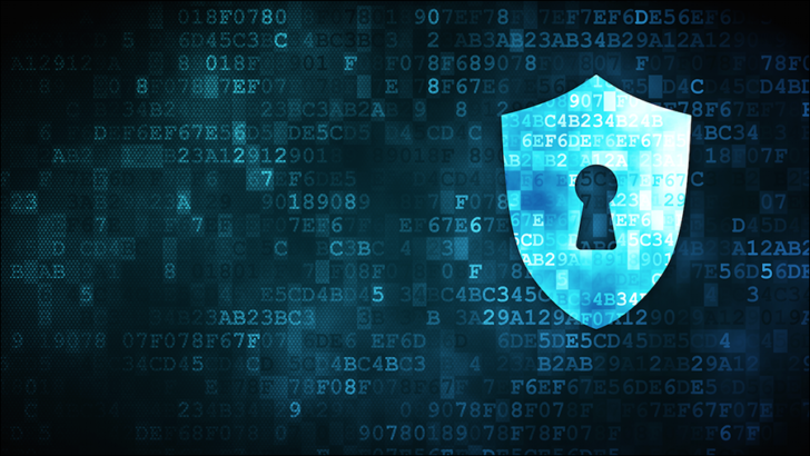 46 per cent of UK businesses experience at least one cyber-security breach every year