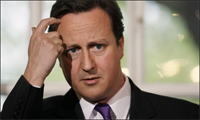 Cameron unveils plans for public sector revamp