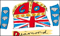 Poor working conditions faced by unpaid stewards of the Diamond Jubilee