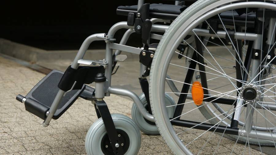 Disabled employees see work from home requests denied by employers