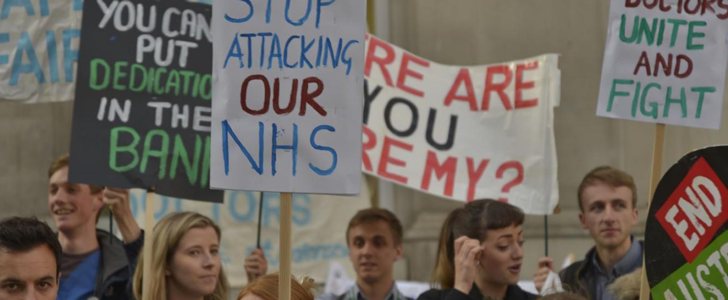 New junior doctor contract set to be imposed by the government