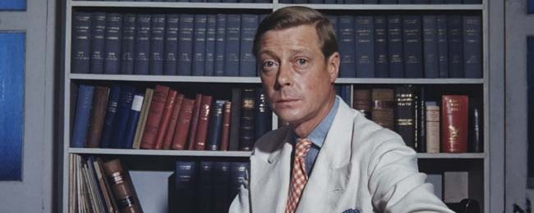 The Duke of Windsor, one of the icons of men's style, would heartily disagree with 'dressing down' for work