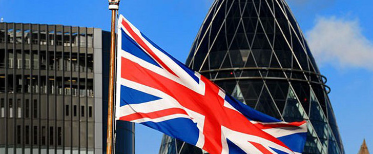 European investment growing with British economy