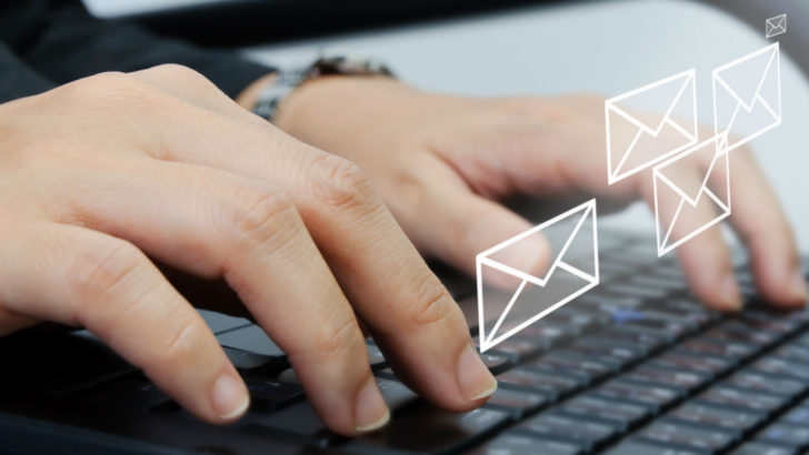 Ten top tips to make email work in the modern workplace