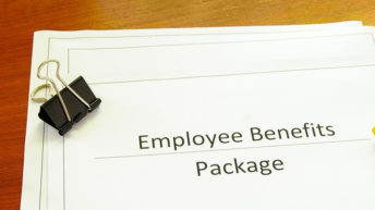 Benefits not designed to motivate today's workforce