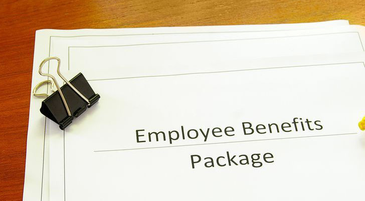 Only 12% of HR departments offer bespoke employee benefit packages