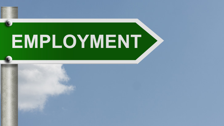 UK employment reaches record high