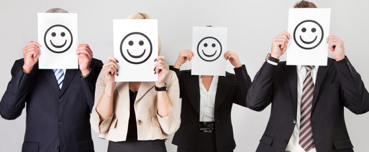 Employee Engagement: Four key considerations for measuring what matters most