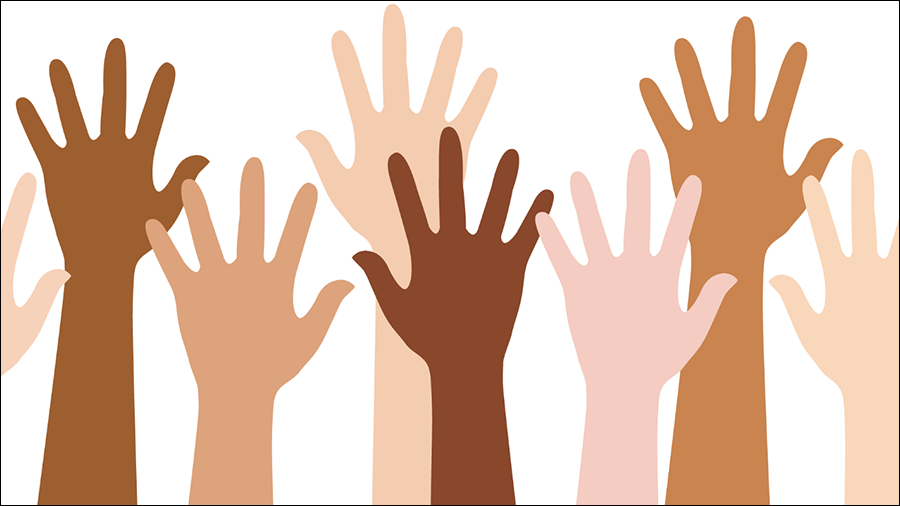 We need to talk – Why we're too afraid to report racism to HR