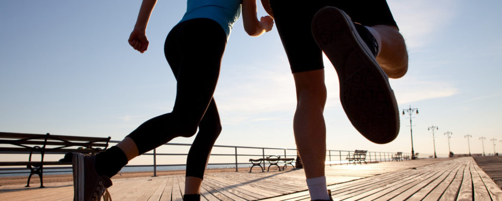 Workers 'should take up spin classes or yoga to fight obesity'