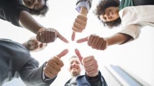High confidence and morale despite COVID-19 among UK workforce