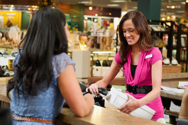 Workplace wellbeing: the plight of the female retail worker