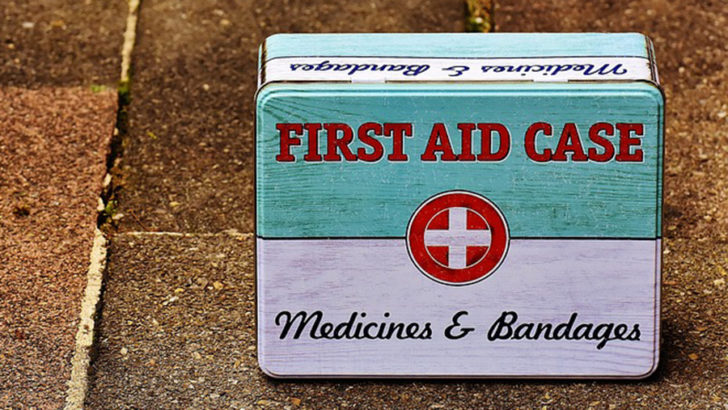 Released: Mental Health First Aid guidance