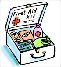 Richard Evens: Is it time you celebrate your achievements in first aid?