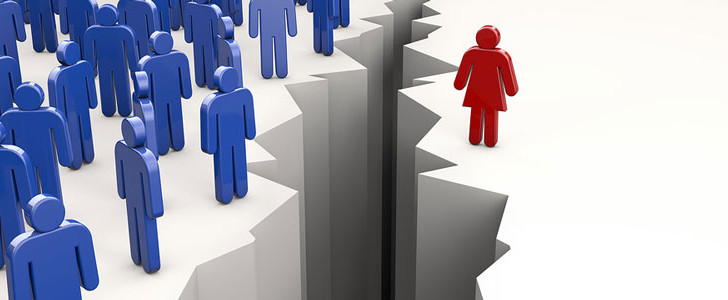 Tom Castley: Bridging the gender pay gap