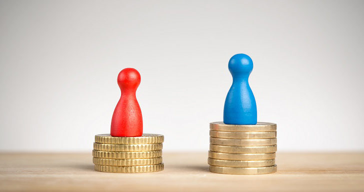 MPs criticize governments failure to act on gender pay gap