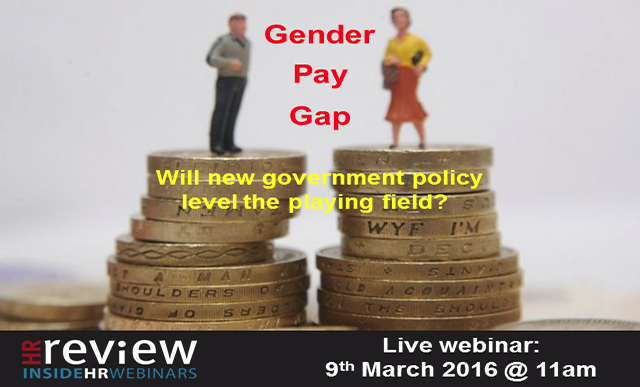 The Gender Pay Gap