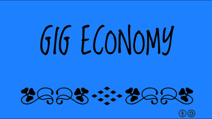 The gig economy – what's next for workers rights?