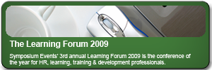 The Learning Forum