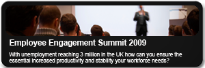 Employee Engagement Summit