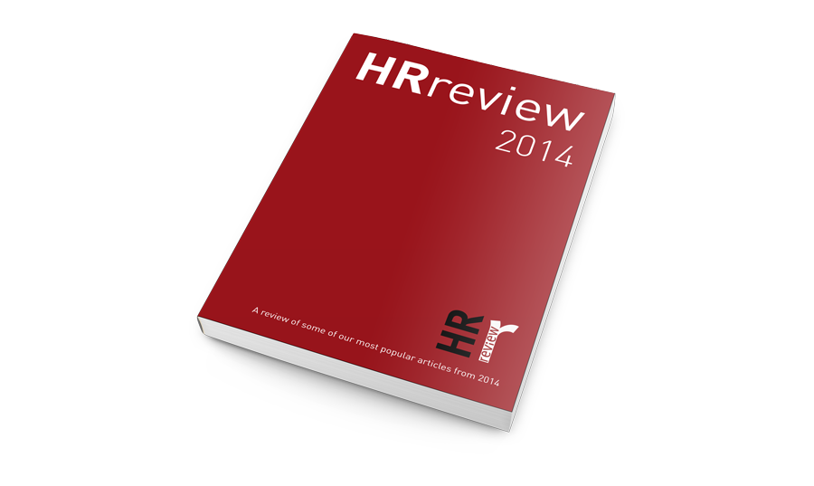The Best of HRreview in 2014