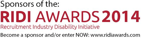2014 Recruitment Industry Disability Initiative Awards
