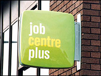 Fifth of Jobcentre roles to be cut