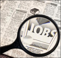 Jobseekers remain doubtful as long-term unemployment continues to rise