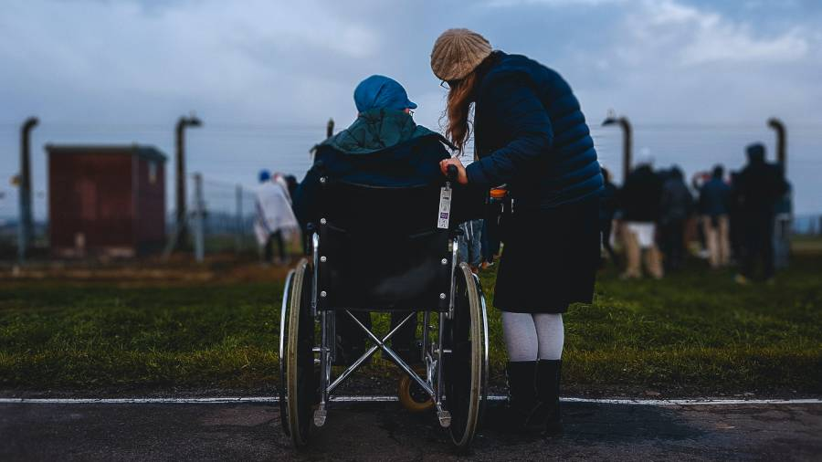 Workers with disabilities are 80 per cent more likely to feel excluded at work