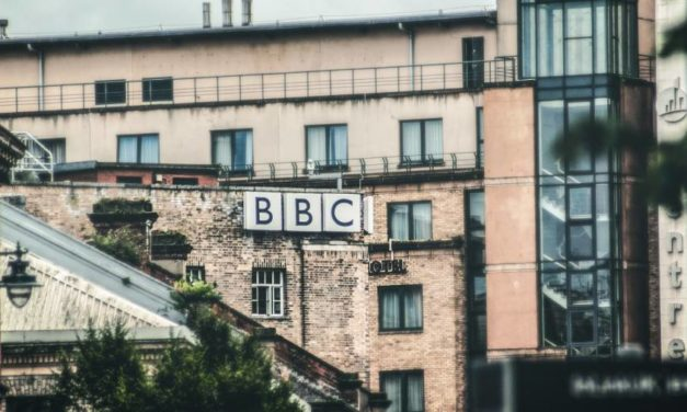 EHRC states 'no evidence' to back up unlawful pay discrimination at BBC