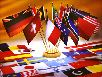 Only one third of business leaders look for solutions to language barriers in their company