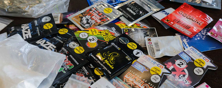 Acas urges employers to stamp out legal highs with disciplinary procedures