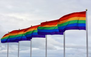 LGBT+ workers do not feel comfortable stating their sexual orientation at work