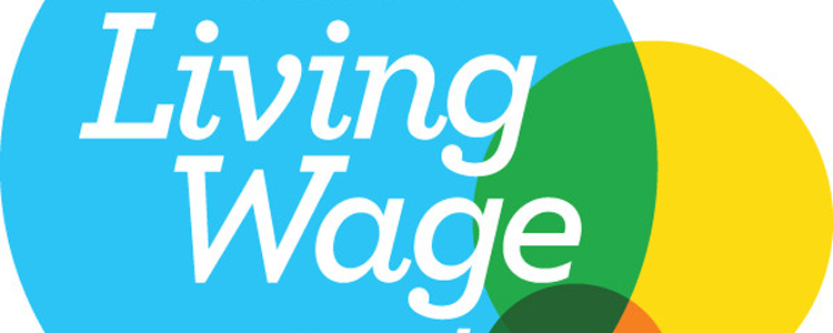 The Government's flagship living wage policy is expected to come into force in the spring