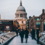 'Talent being overlooked', almost half of new English jobs in London