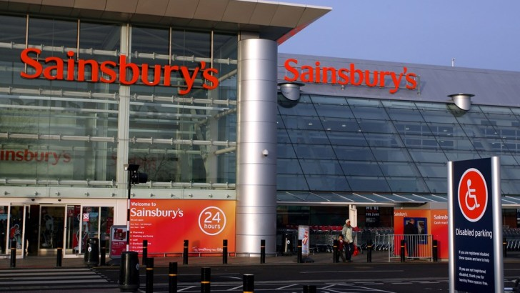 Sainbury's announce pay increase for 137,000 store employees