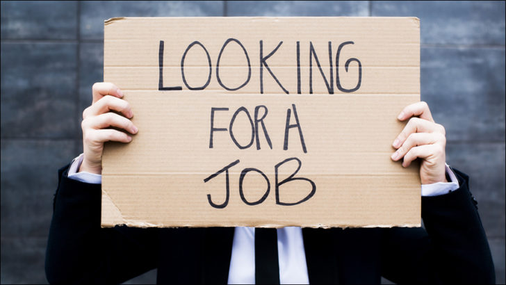 Unemployment remains at 40-year low