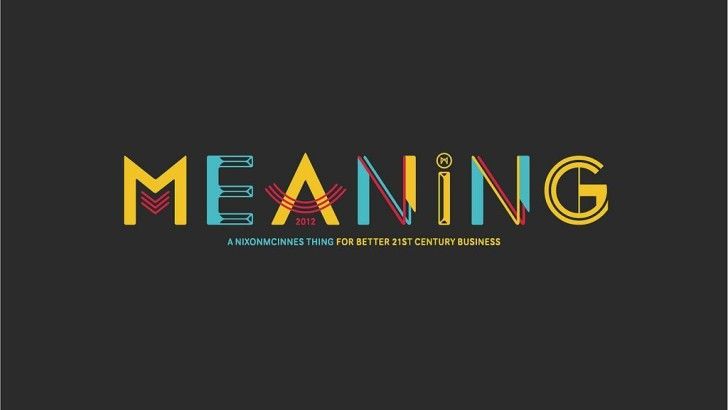 Top international line-up at Meaning 2014