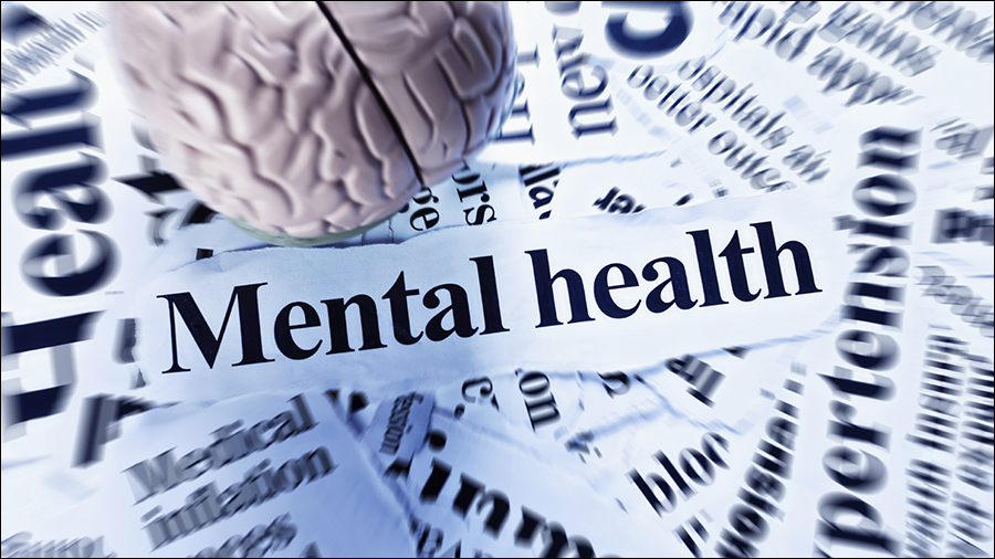 Mental health a boardroom priority for two-thirds of UK businesses
