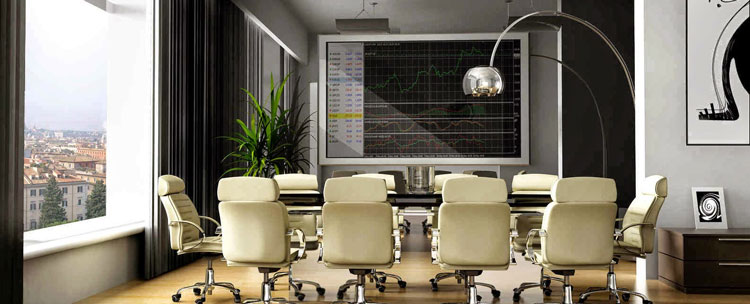 Does equity rocket with a greater female presence in boardrooms?