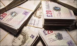 Wage cuts 'will eat into spending power'