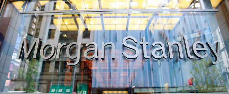 Morgan Stanley hires Darling and then axes 1,200 staff