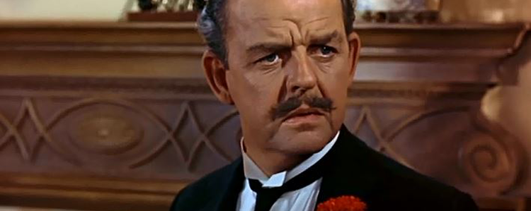 Mr Banks - the real hero of Mary Poppins - was a banker in the City of London