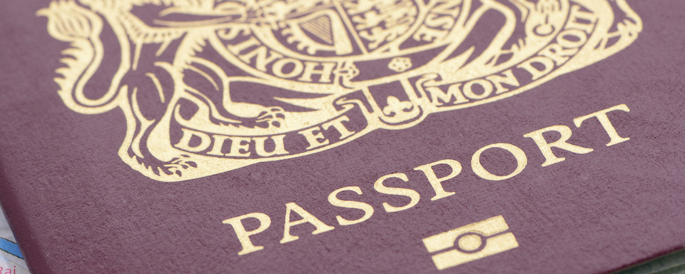 In the event of a 'no deal' Brexit situation on 29 March, UK passports with less than six months left on arrival to the Schengen area may run into difficulty when travelling to and between countries