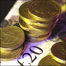 Is your pay budget going to rise in 2013?