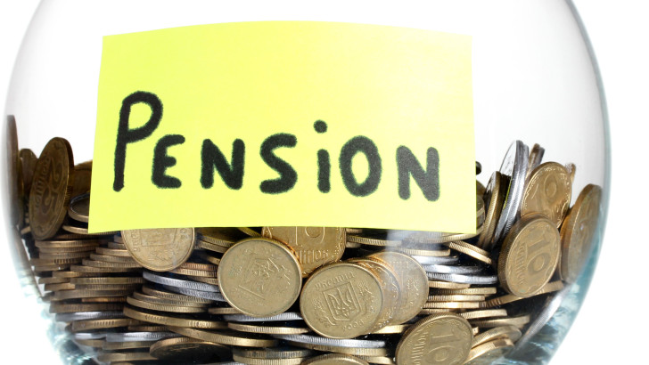 State pension age should be raised, says report