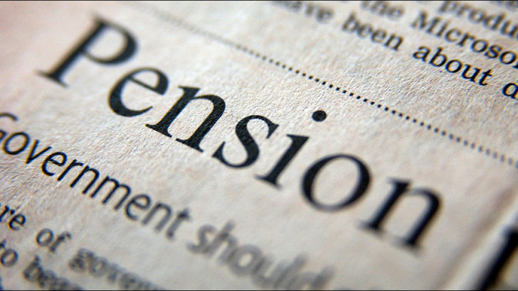 It's time to change your pensions communications