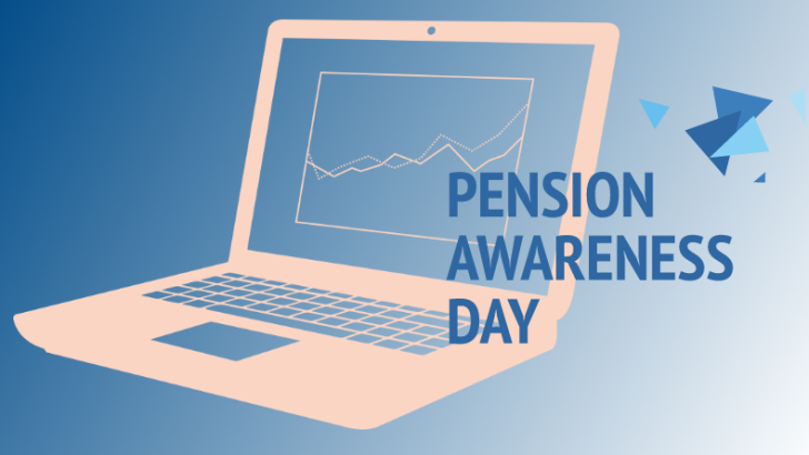 HRreview marks Pension Awareness Day 2015